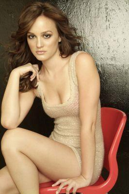 Leighton Meester -Hot or not?